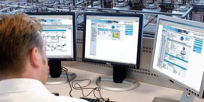 Asset information management - Improve maintenance by access to critical asset information