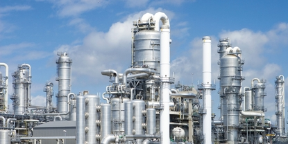Measuring composition for optimizing syngas production, process intermediates and end products